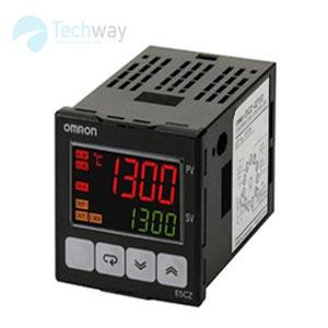 Bộ điều khiển nhiệt độ , độ ẩm Omron E5CZ-R2MT
