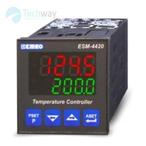 Bộ điều khiển nhiệt độ ESM-4420