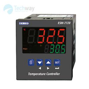 Bộ điều khiển nhiệt độ PID ESM-7720