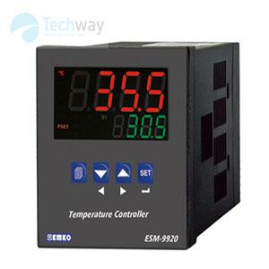 Bộ điều khiển nhiệt độ PID ESM-9920