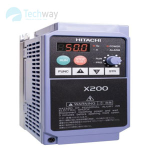 Hitachi X200-series