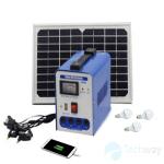 combo máy phát điện mặt trời