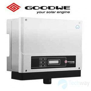 Bộ hòa lưới điện mặt trời GW5000D-NS