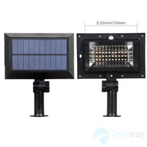 Đèn led năng lượng mặt trời MT30-IP1-SH ( 30 led )