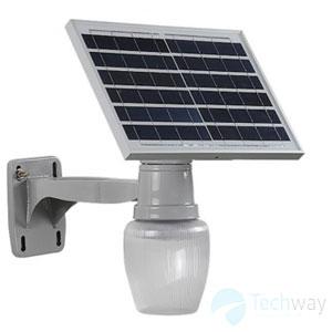Đèn năng lượng mặt trời MT18-IP1-RM ( 18 Led )