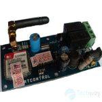 GModule điều khiển Smart Control G2SM