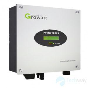 Bộ hòa lưới điện mặt trời GROWATT 5000MTL-S ( 5000w )
