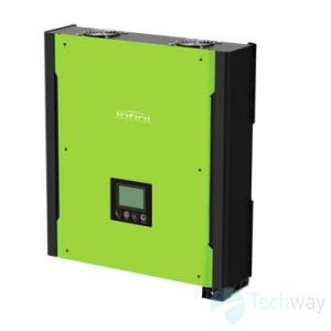 Bộ hòa lưới điện mặt trời Hybrid on Grid - infinsolar 3KW plus
