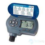 Van nước hẹn giờ năng lượng mặt trời VT-02