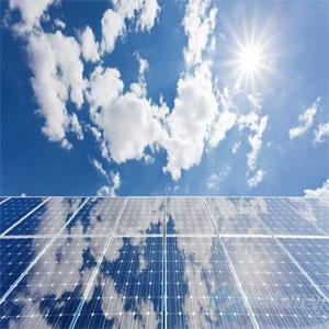 Tác động của môi trường đến tấm pin năng lượng mặt trời