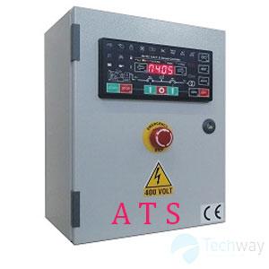 Logo ATS controller