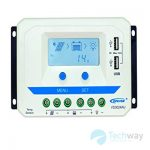 Bộ điều khiển sạc pin năng lượng mặt trời VS3024AU