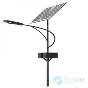 Đèn Led năng lượng mặt trời MTC 02