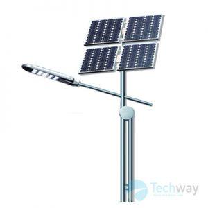Đèn led năng lượng mặt trời MTC 05