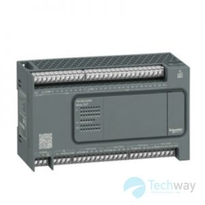 PLC Modicon M100C