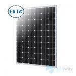 Tấm pin năng lượng mặt trời ET solar