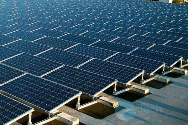 Quốc đảo singapore tiến tới mục tiêu phát triển năng lượng
