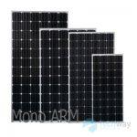 Pin mặt trời ARM mono
