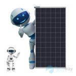 Pin mặt trời JA Solar 60