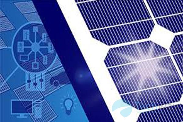 Pin mặt trời làm từ gì