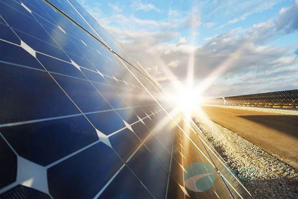 ảnh pin mặt trời