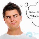 có nên mua thiết bị điện mặt trời