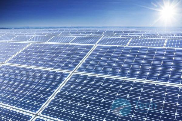 Logo điện mặt trời 1