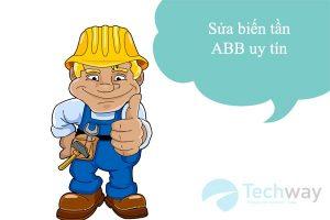 Dịch vụ sửa biến tần ABB