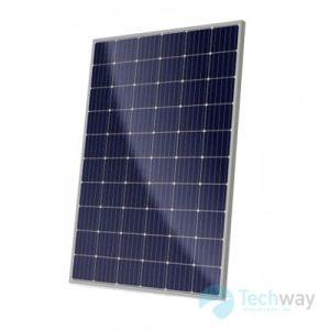 Tấm pin năng lượng mặt trời Canadian Superpower Mono
