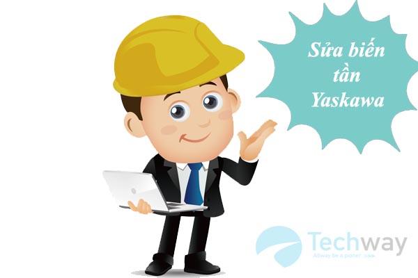 dịch vụ sửa chữa biến tần yaskawa