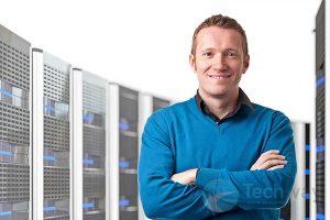 giải pháp cung cấp điện dự phòng cho data center