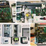 Một số lỗi của dòng biến tần Schneider và phương pháp xử lý