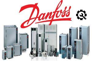 Dịch vụ sửa chữa biến tần danfoss