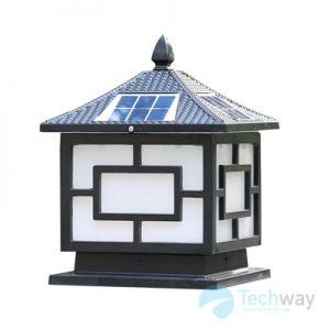 Đèn trụ cổng MTT 09