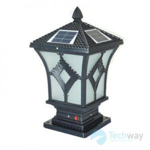 Đèn trụ cổng MTT 13