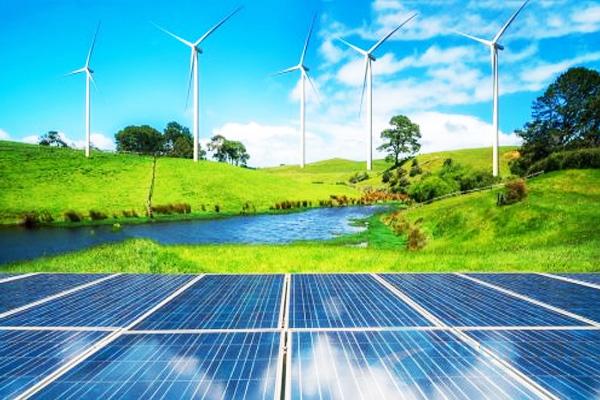 Năng lượng điện mặt trời