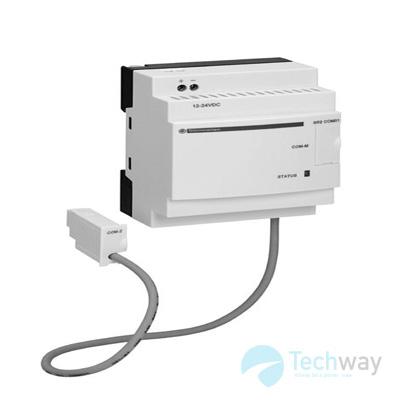 Relay lập trình Schneder SR2COM01
