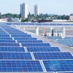 Tiết kiện năng lượng với pin mặt trời