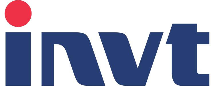 logo thương hiệu invt