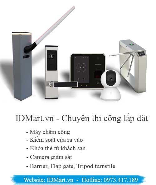 IDMart VN