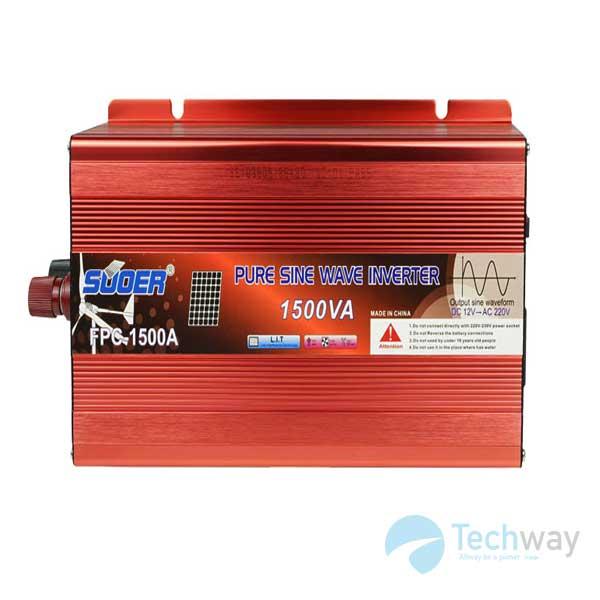 kích điện sin chuẩn FPC-1500A