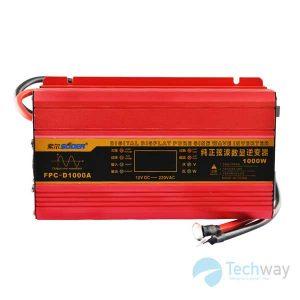 kích điện sin chuẩn FPC-D1000A