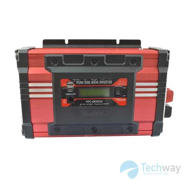 kích điện sin chuẩn FPC-D1500A