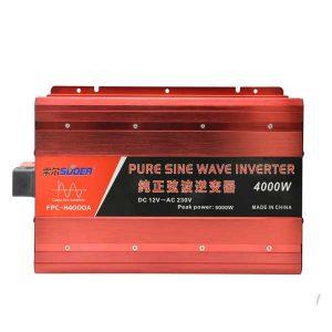 kích điện sin chuẩn FPC-H4000A