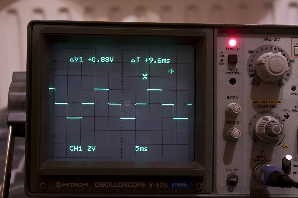 modified sinwave inverter