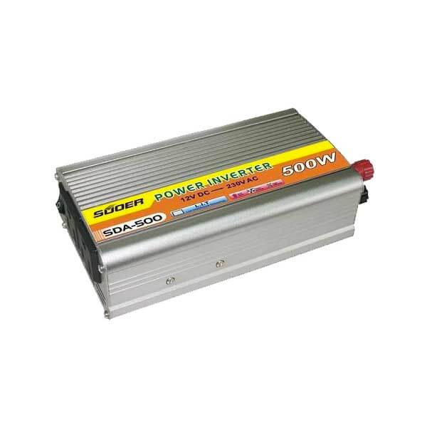 kích điện sin mô phỏng suoer 500w