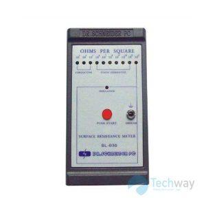 Máy đo điện trở bề mặt SL - 030
