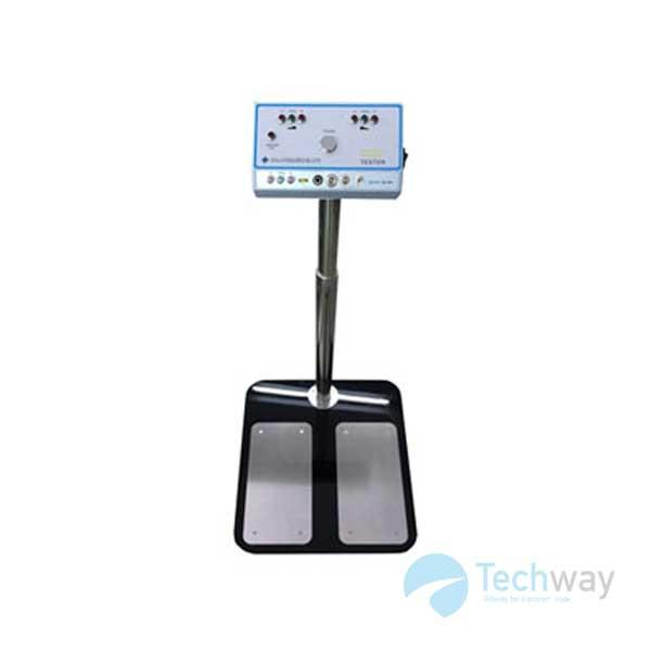 Máy đo điện trở cổ tay chân SL - 031