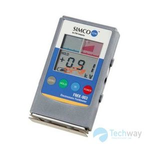 Máy đo tĩnh điện Simco FMX - 003
