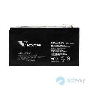 vision 12v 12ah